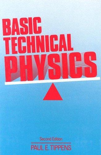 9780070650138: Basic Technical Physics