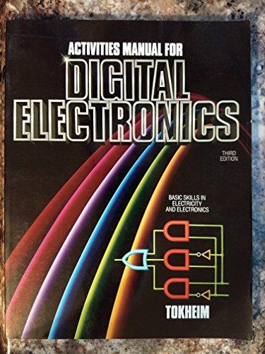 9780070650367: Digital Electronics -Activities Manual