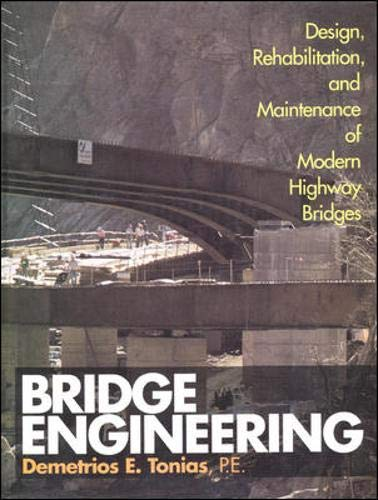 9780070650732: Bridge Engineering: Design, Rehabilitation and Maintenance of Modern Highway Bridges