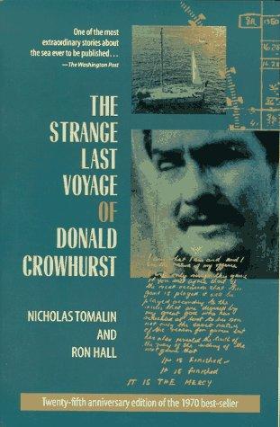 9780070650848: Strange Voyage of Donald Crowhurst