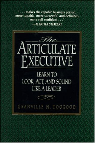 9780070650909: The Articulate Executive: Mastering the Fine Art of Speaking