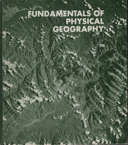 9780070651814: Fundamentals of Physical Geography