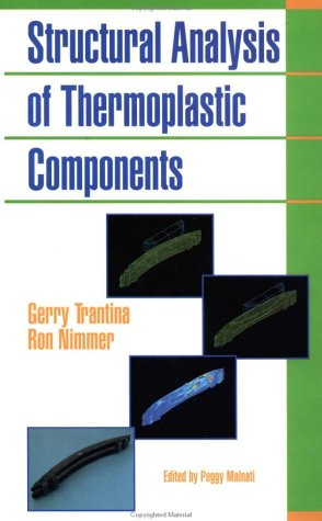 9780070652026: Structural Analysis of Thermoplastic Components