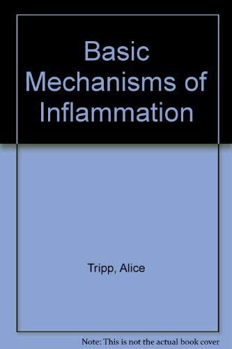 9780070652224: Basic Mechanisms of Inflammation