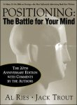 9780070652637: Positioning: The Battle for Your Mind