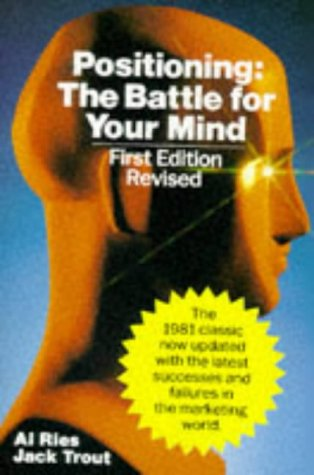 9780070652644: Positioning: The Battle for Your Mind