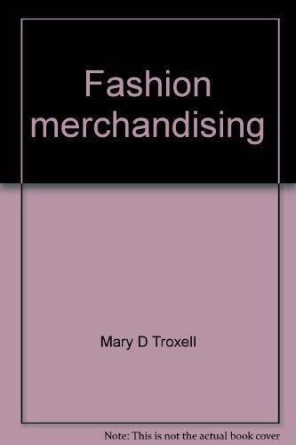 9780070652750: Fashion merchandising (The McGraw-Hill marketing/mid-management series)