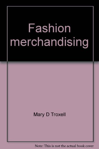 9780070652750: Fashion merchandising (The McGraw-Hill marketing/mid-management series)