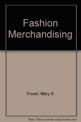 9780070652781: Fashion Merchandising (The Gregg/McGraw-Hill marketing series)