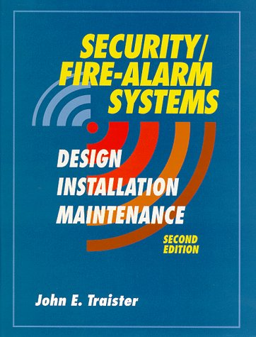 9780070652965: Security/Fire Alarm Systems: Design, Installation, and Maintenance
