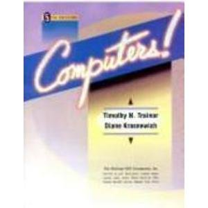9780070652972: Computers!