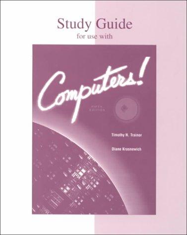 9780070653078: Computers