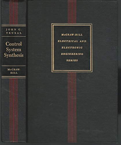 9780070653108: Automatic Feedback Control System Synthesis (Electrical & Electronic Engineering)