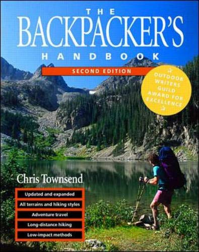 9780070653153: The Backpacker's Handbook, 2nd Edition