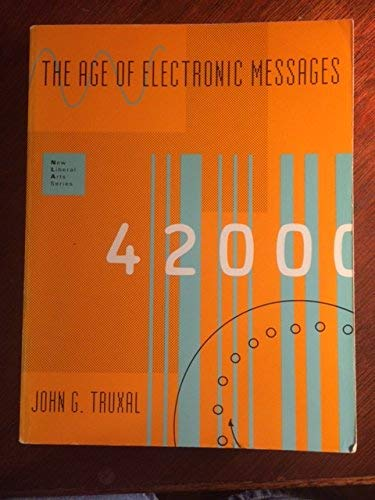 9780070653191: The Age of Electronic Messages
