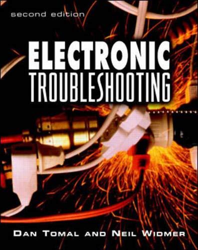 9780070653528: Electronic Troubleshooting