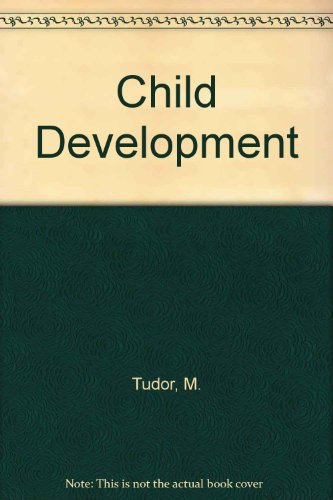 9780070654129: Child Development