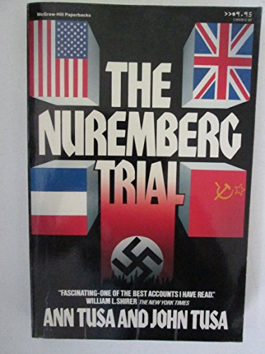 9780070655119: The Nuremberg Trial
