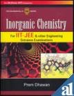9780070655454: Inorganic Chemistry For IIT JEE And Other Engg Entrance Exams