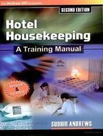 9780070655713: Hotel Housekeeping: A Training Manual