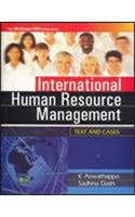 9780070656123: International Human Resource Management : Text and Cases