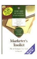 9780070656437: Marketers Toolkit