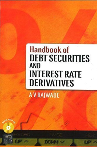 9780070656611: Handbook of Debt Securities and Interest Rate Derivatives, (With CD-Rom)