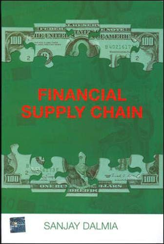 9780070656666: Financial Supply Chain