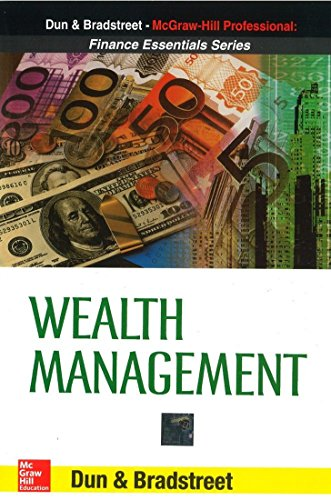 Wealth Management: Dun & Bradstreet