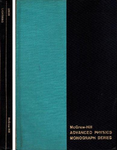 9780070657458: Lightning (McGraw-Hill advanced physics monograph series)
