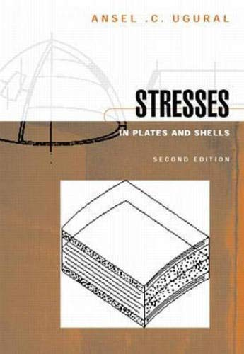 9780070657694: Stresses In Plates and Shells