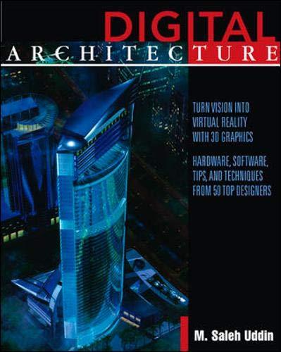 9780070658141: Digital Architecture