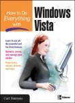 9780070658509: How To Do Everything With Windows Vista