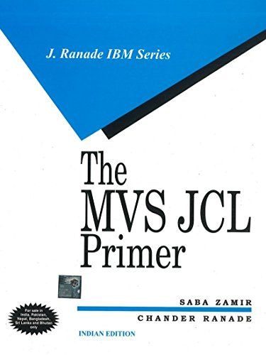 9780070659131: The MVS JCL Primer