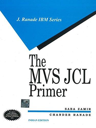 9780070659131: The MVS JCL Primer