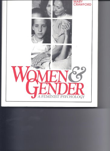 9780070659254: Women and Gender: a Feminist Psychology