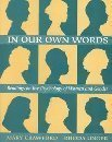 9780070659292: In Our Own Words: Readings on the Psychology of Women and Gender