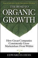 9780070659360: Road To Organic Growth