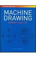 9780070659926: Machine Drawing