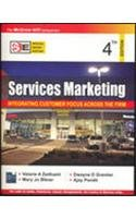 9780070660076: Services Marketing