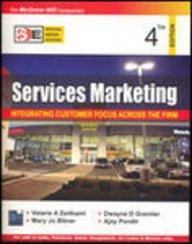 9780070660076: Service Marketing (SIE)