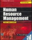 9780070660205: Human Resource Management