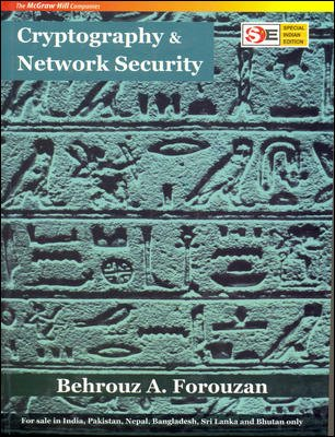 9780070660465: CRYPTOGRAPHY & NETWORK SECURITY