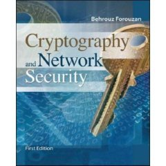 9780070660465: Cryptography And Network Security (Sie)