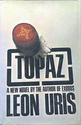 Topaz: Uris, Leon
