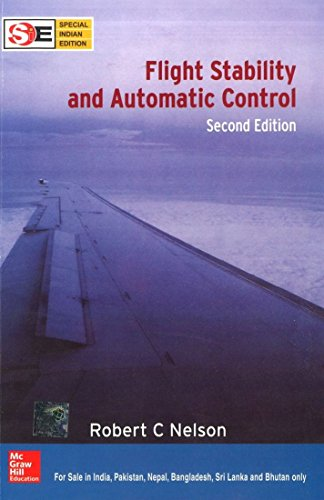 9780070661103: Flight Stability and Automatic Control