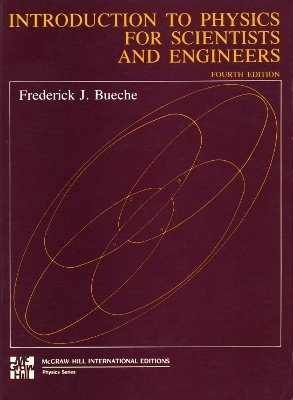 9780070661509: Introduction to Physics for Scientists and Engineers