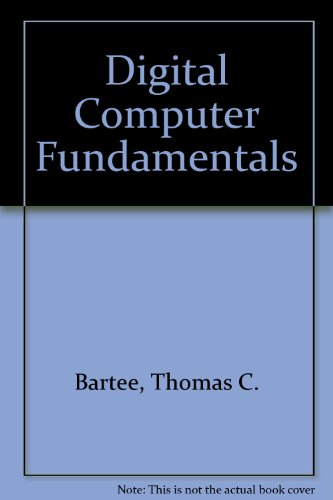 9780070661844: Digital Computer Fundamentals