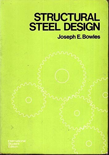 9780070661905: Structural Steel Design
