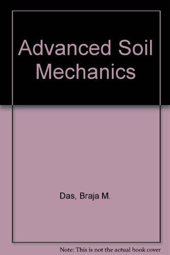 9780070662377: Advanced Soil Mechanics